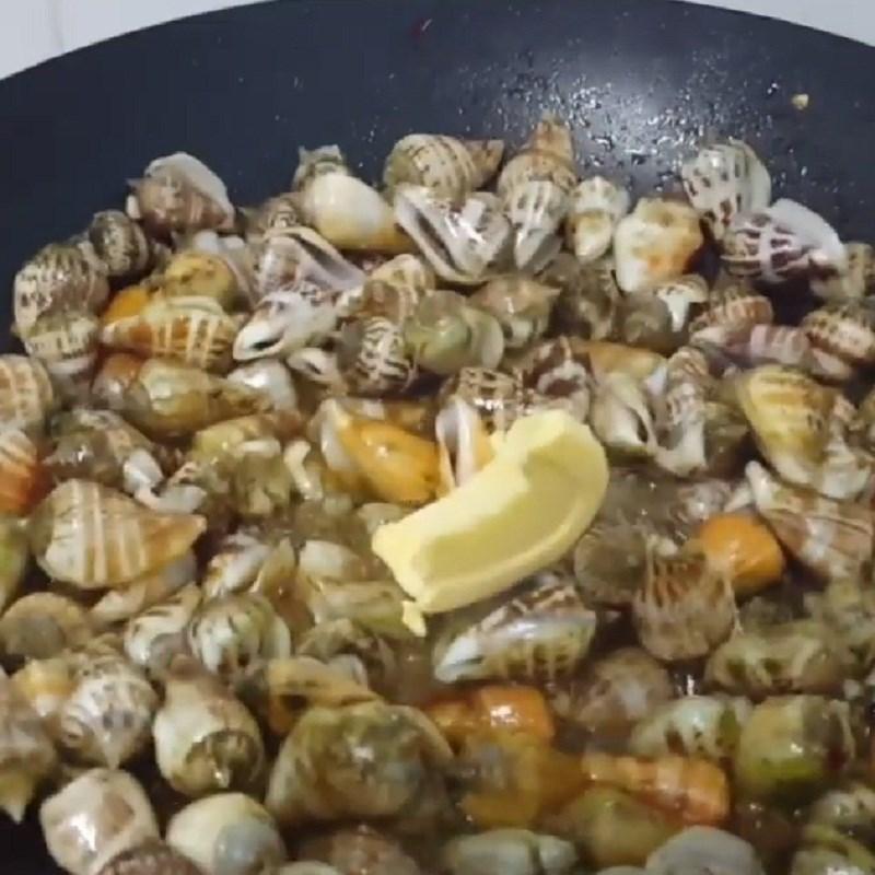 Cách làm bắp xào bơ thơm béo, ngon ngọt, cực đơn giản - ảnh 26