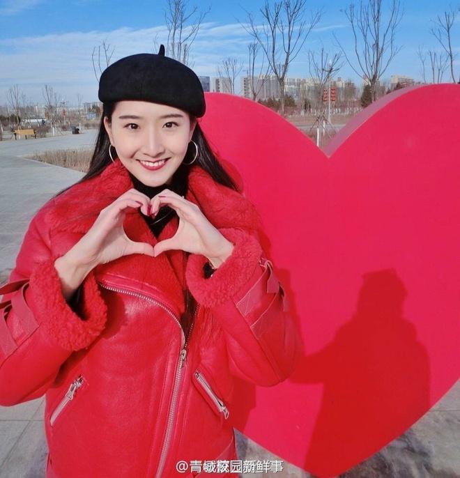 Hoa hậu Trung Quốc trước khi phát hiện mắc ung thư giai đoạn cuối - ảnh 3