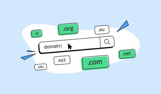 Các câu hỏi thường gặp khi đăng ký tên miền website - ảnh 3