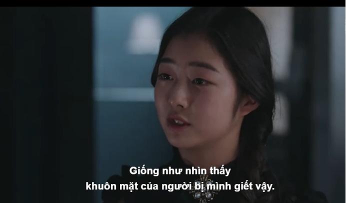 Cứ ngỡ chị đại Kim Min Jung nhưng đây mới là ''nóc nhà'' khiến Ji Sung sợ xanh mặt trong ''The Devil Judge'' - ảnh 9
