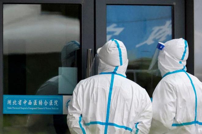 Liên Hợp Quốc kêu gọi Trung Quốc hợp tác điều tra Covid-19 với WHO - ảnh 2