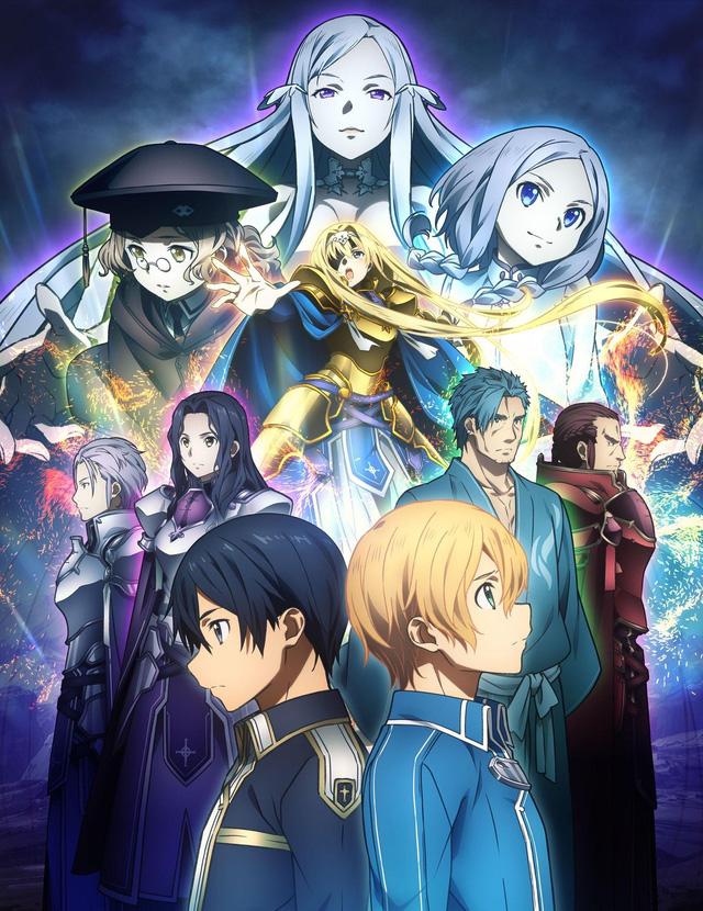 Kết thúc mở - Tử huyệt biến anime isekai trở nên tầm thường và cần bị xóa xổ - ảnh 5