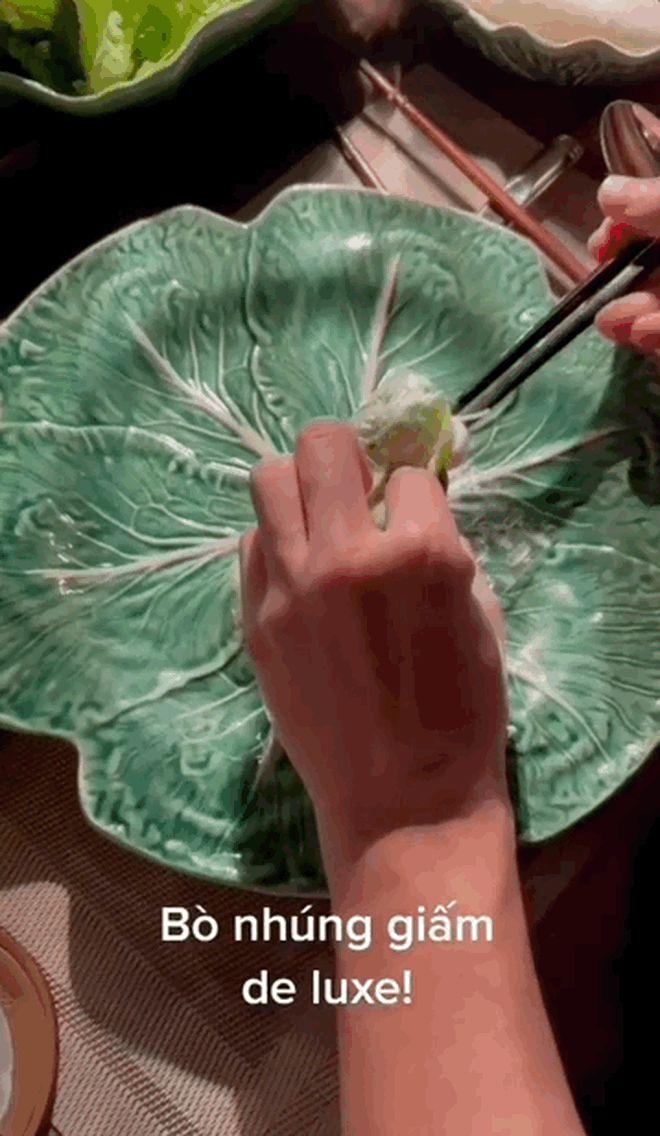 """Ở Việt Nam có món ăn đường phố cực ngon vừa được Thái Công biến thành hàng """"de luxe"""", ăn vào tự thấy mình thật giàu sang! - ảnh 4"""
