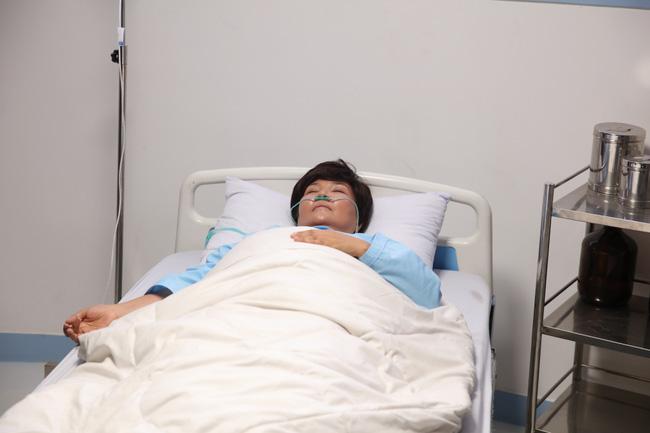 Hạ độc mẹ Huy Khánh bất thành, Hoa hậu Diễm Trần nhận cái kết vào tù, bị đánh đập tơi tả - ảnh 2