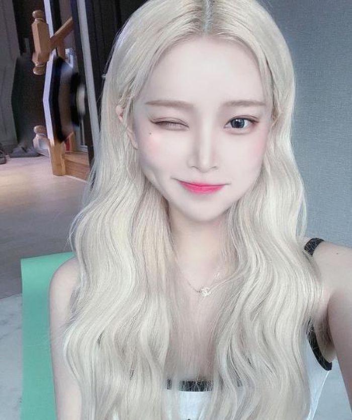 Hot girl xứ Hàn hút triệu follow nhờ đôi chân dài miên man - ảnh 18