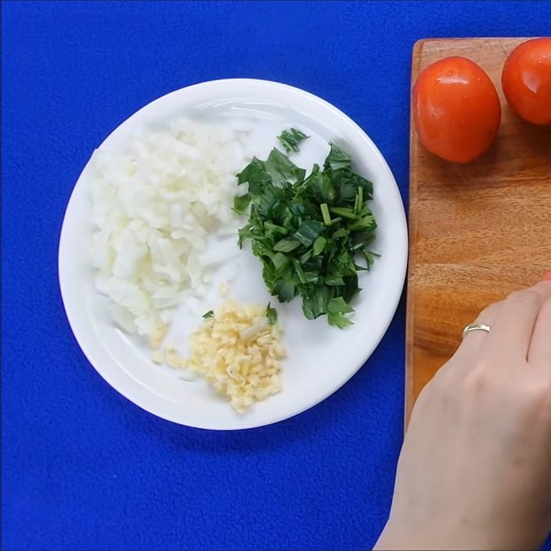 Cách làm nui xào bò sốt cà chua đơn giản cho bữa sáng tràn đầy năng lượng - ảnh 3