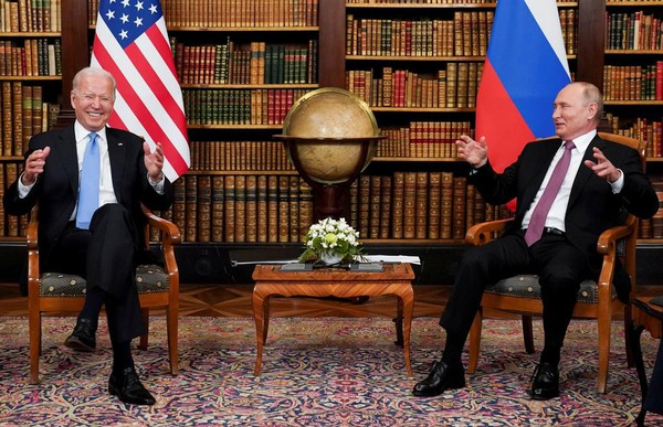 [ẢNH] Ba sai lầm của Mỹ khiến ông Putin liên tục giành chiến thắng - ảnh 5