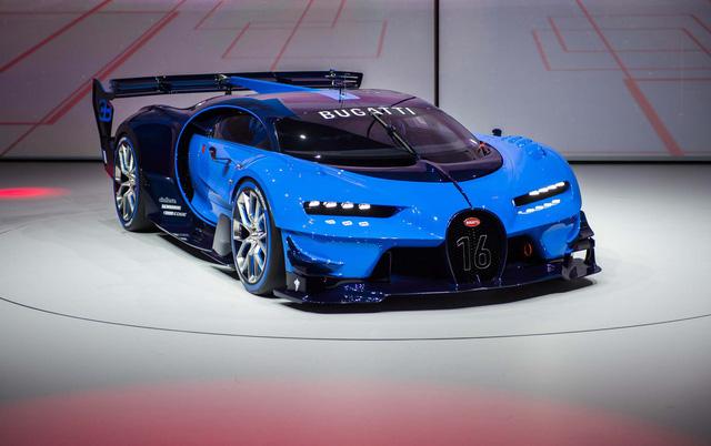 Bugatti được bán cho Porsche nhưng tin đồn về mẫu xe mới là điều có thể làm các fan tiếc nuối - ảnh 3