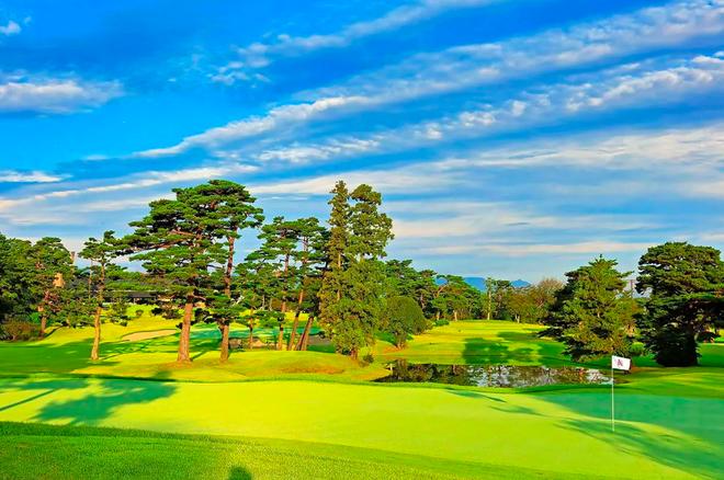 Toàn cảnh môn golf tại Olympic Tokyo 2020 trước giờ thi đấu - ảnh 3