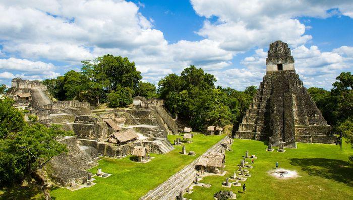 8 công trình kiến trúc kim tự tháp độc đáo - ảnh 6