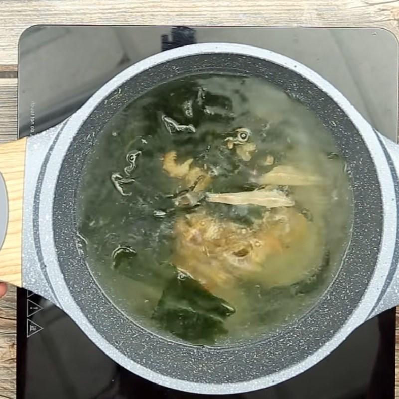 Cách làm chân gà rút xương sốt cay hao cơm, ăn là ghiền - ảnh 17