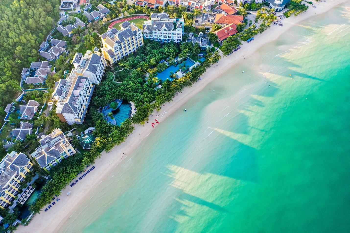 """Những công trình du lịch nào của Việt Nam """"ẵm"""" nhiều giải quốc tế nhất? - ảnh 4"""