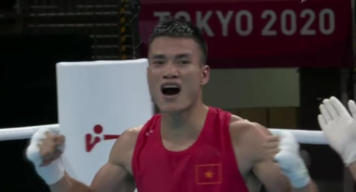 Thể thao Việt Nam buồn vui lẫn lộn ngày thi đấu thứ hai Olympic Tokyo 2020 - ảnh 4