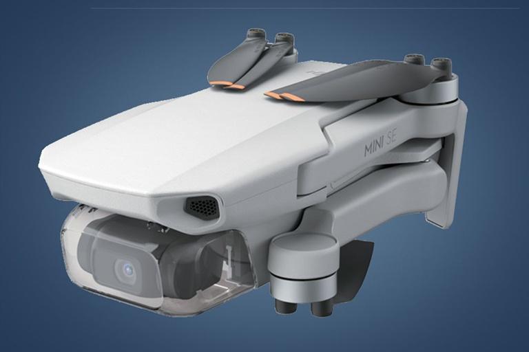 DJI Mini SE ra mắt: flycam rẻ nhất của DJI, giá 309 USD - ảnh 7