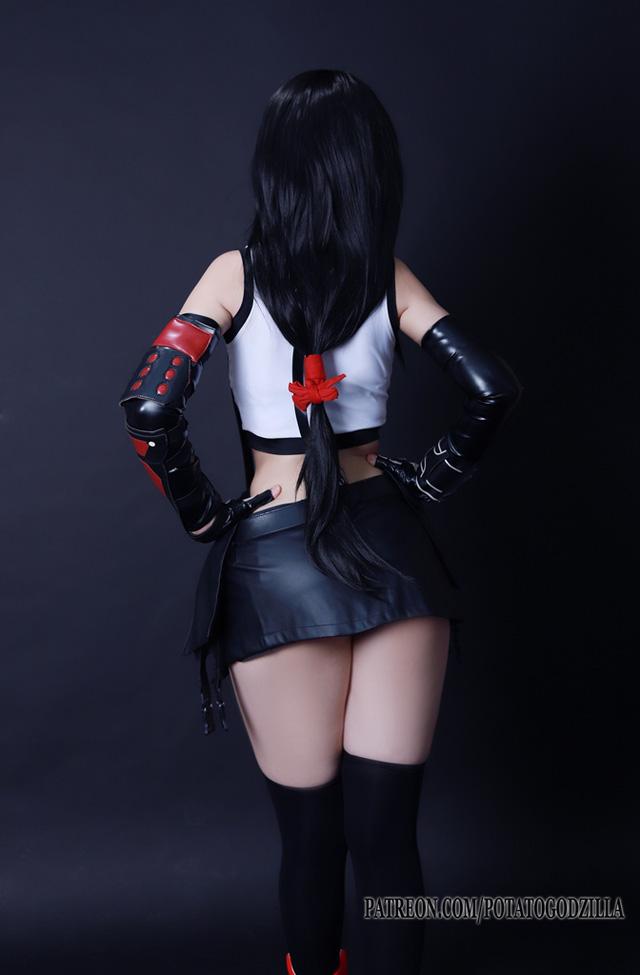 Cộng đồng game thủ mê mẩn bộ ảnh nóng bỏng mắt của nữ cosplayer Hiino Yuki - ảnh 32