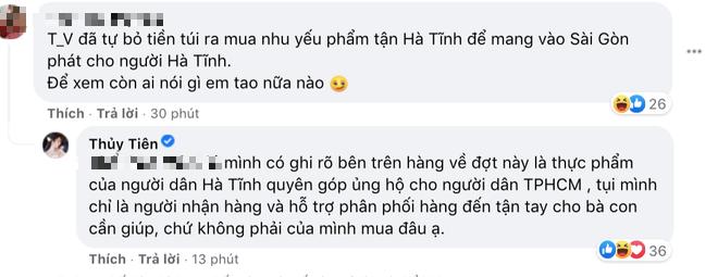 """Chủ tịch UBND Hà Tĩnh: """"Công Vinh – Thủy Tiên không nhận vơ đồ ủng hộ"""" - ảnh 10"""