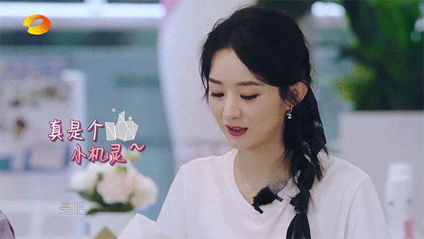 """Triệu Lệ Dĩnh đẹp ná thở trên thảm đỏ, lấn lướt Cảnh Điềm """"đệ nhất mỹ nữ Bắc Kinh"""" - ảnh 10"""
