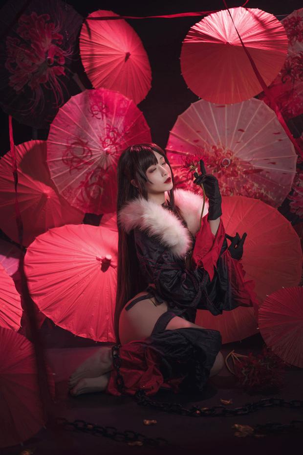 Nóng nực thế này, ngắm gái xinh Fate/Grand Order giúp anh em đánh bay mệt mỏi, nâng cao sức khỏe chơi game - ảnh 27