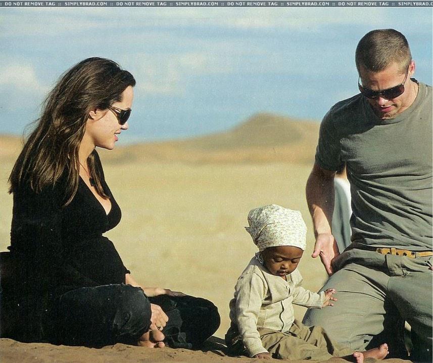 Brad Pitt – Angelina Jolie bị tố mua bài tẩy trắng hậu cắm sừng Jennifer Aniston - ảnh 3