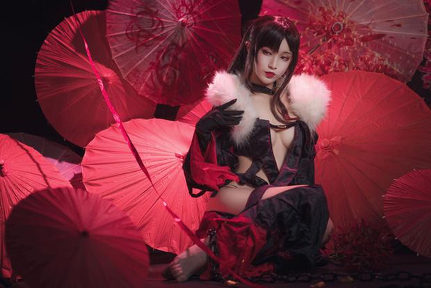 Nóng nực thế này, ngắm gái xinh Fate/Grand Order giúp anh em đánh bay mệt mỏi, nâng cao sức khỏe chơi game - ảnh 25