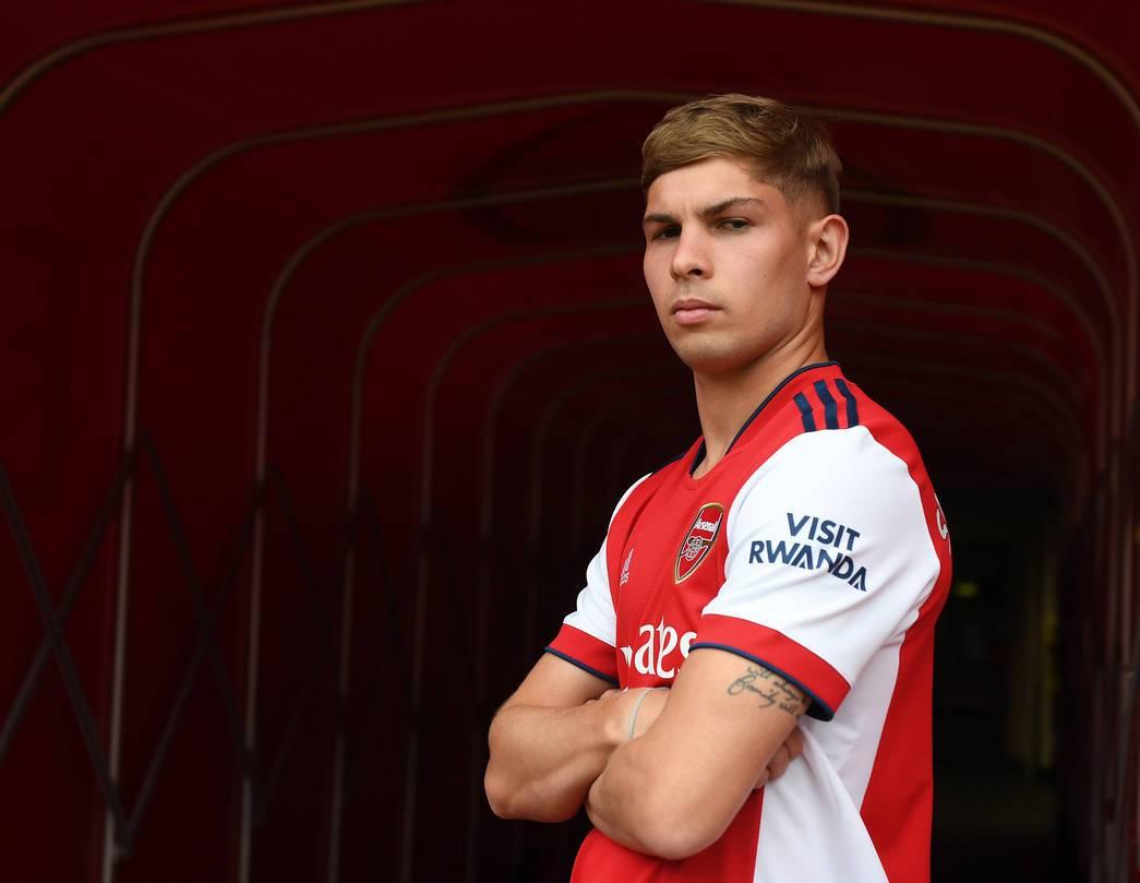 Arsenal chính thức ký HĐ với số 10 mới thay thế Ozil - ảnh 4