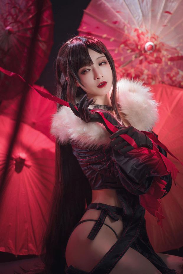 Nóng nực thế này, ngắm gái xinh Fate/Grand Order giúp anh em đánh bay mệt mỏi, nâng cao sức khỏe chơi game - ảnh 22