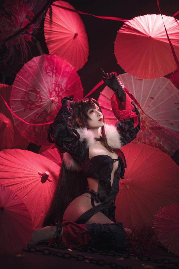 Nóng nực thế này, ngắm gái xinh Fate/Grand Order giúp anh em đánh bay mệt mỏi, nâng cao sức khỏe chơi game - ảnh 24