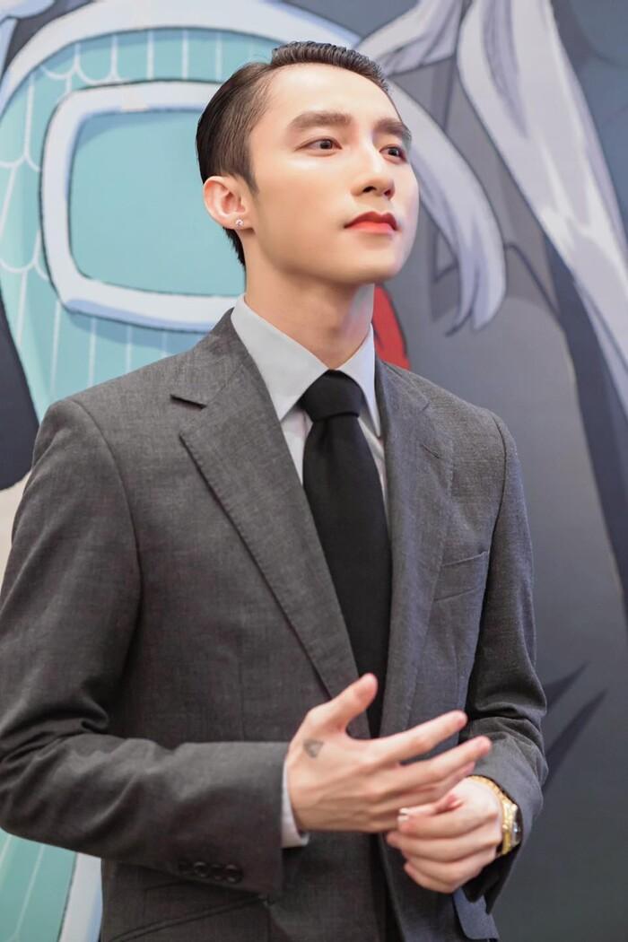 Sơn Tùng là đại diện Vpop duy nhất trong danh sách nghệ sĩ có danh xưng cao quý do Wiki quốc tế tổng hợp - ảnh 3