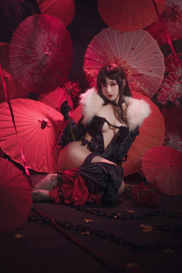 Nóng nực thế này, ngắm gái xinh Fate/Grand Order giúp anh em đánh bay mệt mỏi, nâng cao sức khỏe chơi game - ảnh 28