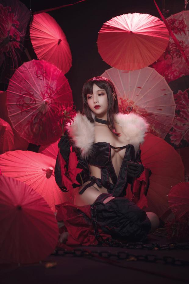 Nóng nực thế này, ngắm gái xinh Fate/Grand Order giúp anh em đánh bay mệt mỏi, nâng cao sức khỏe chơi game - ảnh 29