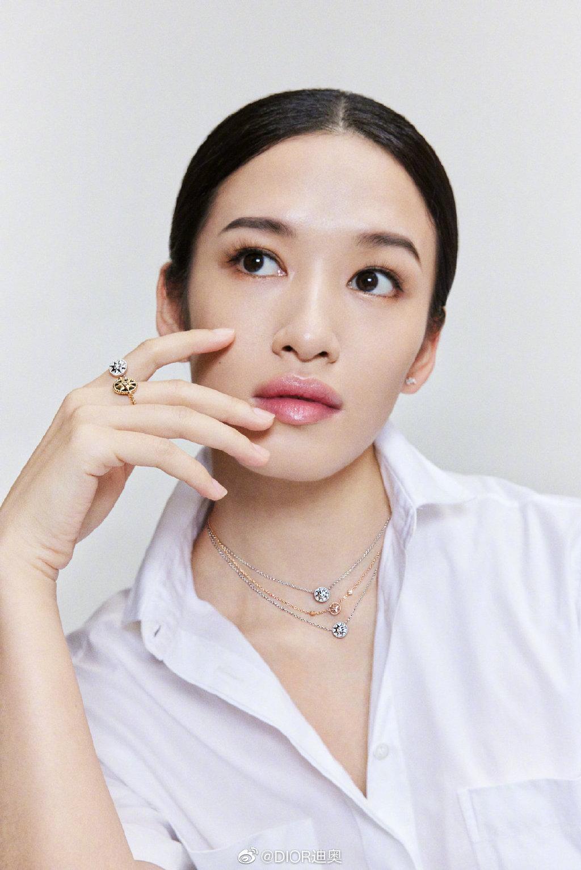 """Triệu Lệ Dĩnh đẹp ná thở trên thảm đỏ, lấn lướt Cảnh Điềm """"đệ nhất mỹ nữ Bắc Kinh"""" - ảnh 15"""