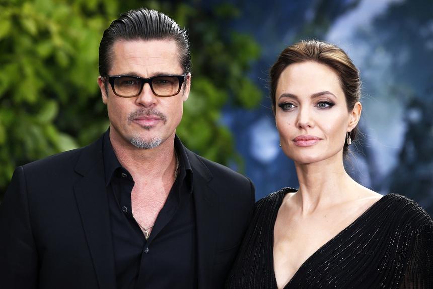 """Bóc trần bí mật của Brad Pitt – Angelina Jolie: Dàn xếp paparazzi giả vờ chụp lén để """"tẩy trắng"""" sau khi """"cắm sừng"""" vợ cũ Jennifer - ảnh 5"""