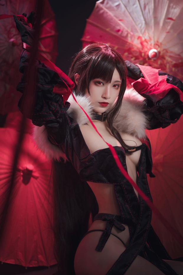 Nóng nực thế này, ngắm gái xinh Fate/Grand Order giúp anh em đánh bay mệt mỏi, nâng cao sức khỏe chơi game - ảnh 23