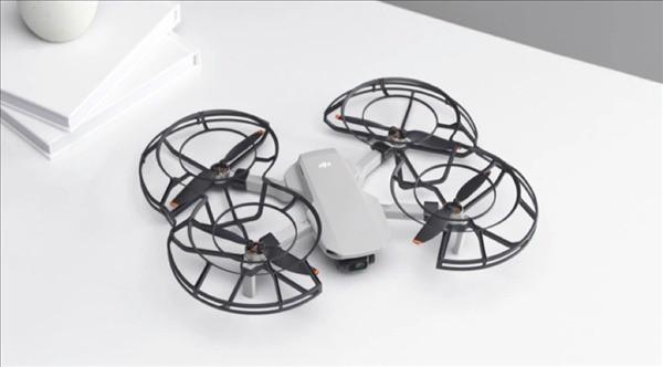 DJI Mini SE ra mắt: flycam rẻ nhất của DJI, giá 309 USD - ảnh 2