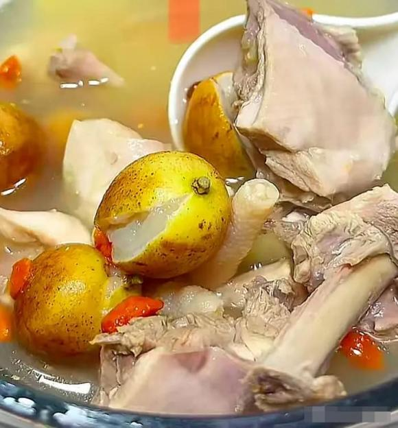 Quất hồng bì vốn chỉ trong mùa hè mới có! Tranh thủ làm 4 món ăn tại nhà, vừa bổ dưỡng lại thơm ngon - ảnh 6
