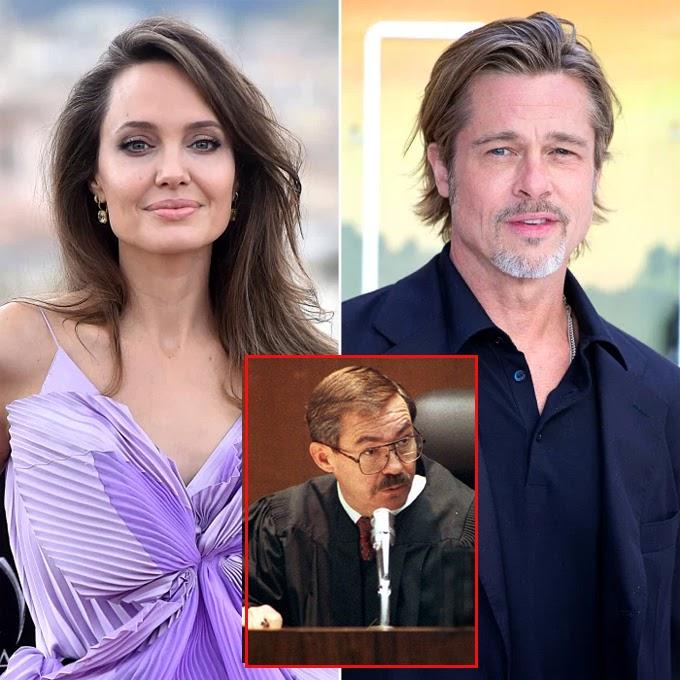 Brad Pitt – Angelina Jolie bị tố mua bài tẩy trắng hậu cắm sừng Jennifer Aniston - ảnh 4