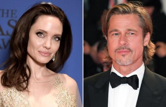 Brad Pitt – Angelina Jolie bị tố mua bài tẩy trắng hậu cắm sừng Jennifer Aniston - ảnh 5