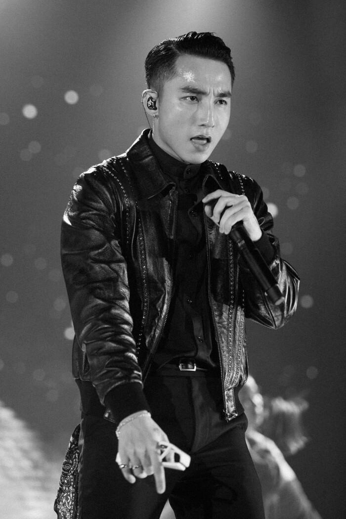 Sơn Tùng là đại diện Vpop duy nhất trong danh sách nghệ sĩ có danh xưng cao quý do Wiki quốc tế tổng hợp - ảnh 4
