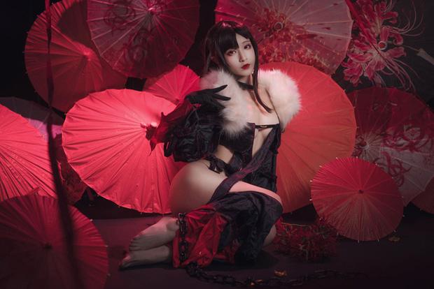 Nóng nực thế này, ngắm gái xinh Fate/Grand Order giúp anh em đánh bay mệt mỏi, nâng cao sức khỏe chơi game - ảnh 26
