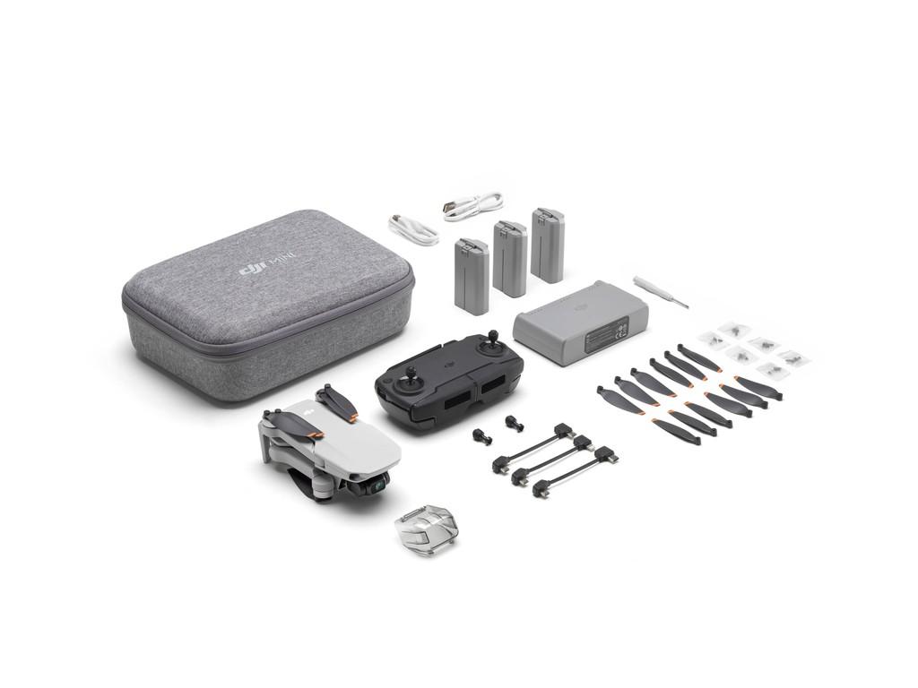 DJI Mini SE ra mắt: flycam rẻ nhất của DJI, giá 309 USD - ảnh 6