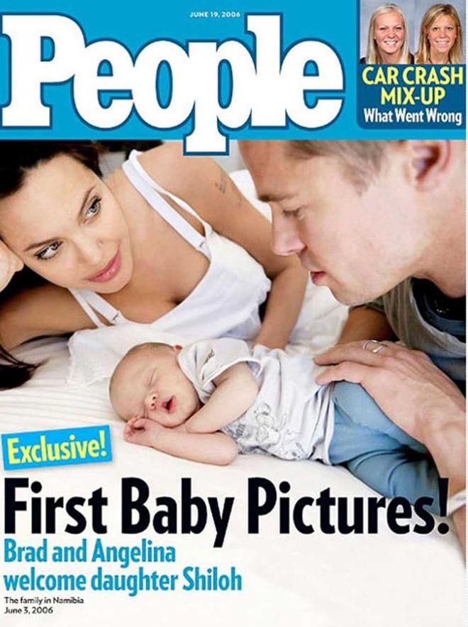 Brad Pitt – Angelina Jolie bị tố mua bài tẩy trắng hậu cắm sừng Jennifer Aniston - ảnh 9