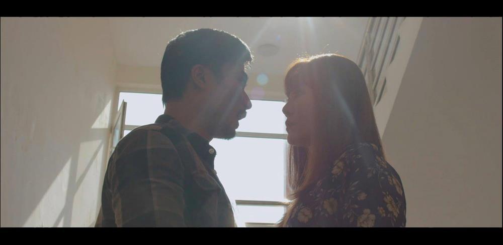 """Lệ của phim Mùa hoa tìm lại: Sau cảnh hôn với Đồng, tôi bị chồng """"thái độ"""" - ảnh 2"""