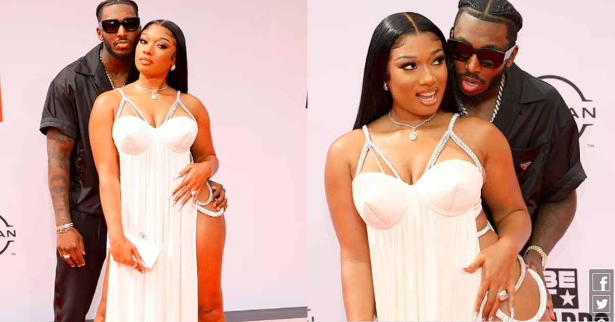 """Nữ Rapper bị chỉ trích vì khoe vòng 3 phản cảm, váy xuyên thấu """"mặc như không"""" - ảnh 18"""