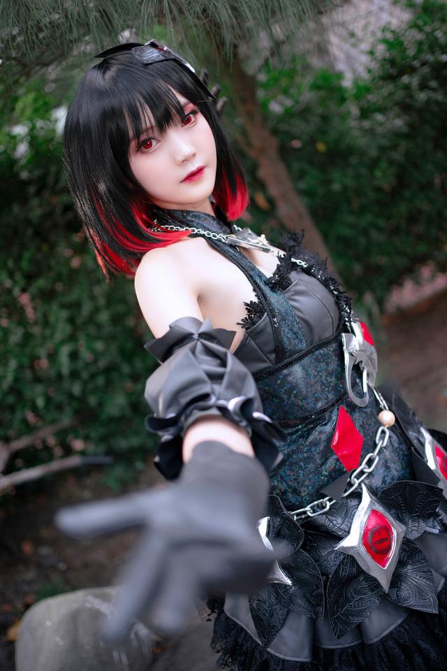 Cộng đồng game thủ mê mẩn bộ ảnh nóng bỏng mắt của nữ cosplayer Hiino Yuki - ảnh 2