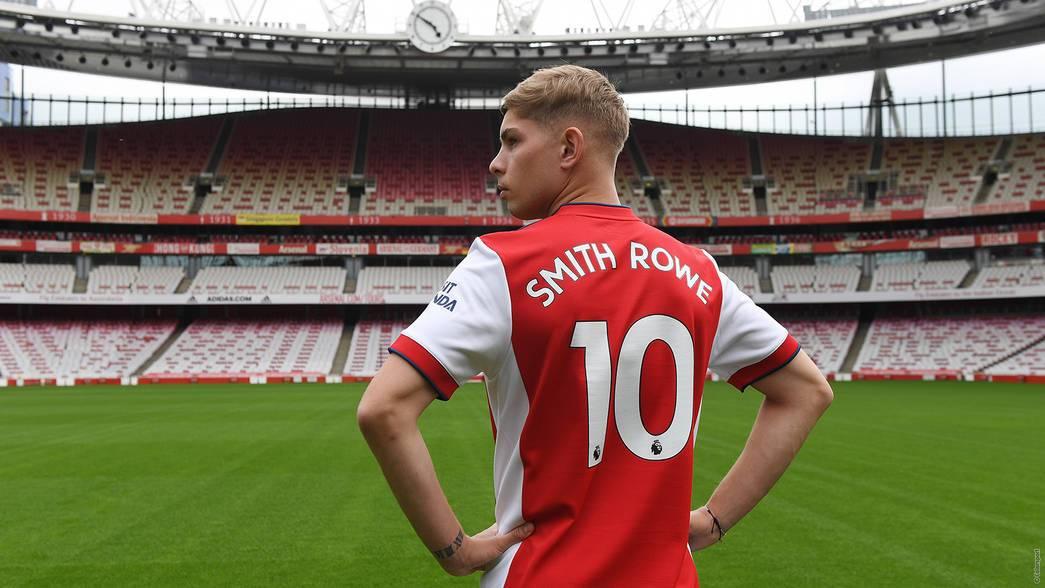 Arsenal chính thức ký HĐ với số 10 mới thay thế Ozil - ảnh 5
