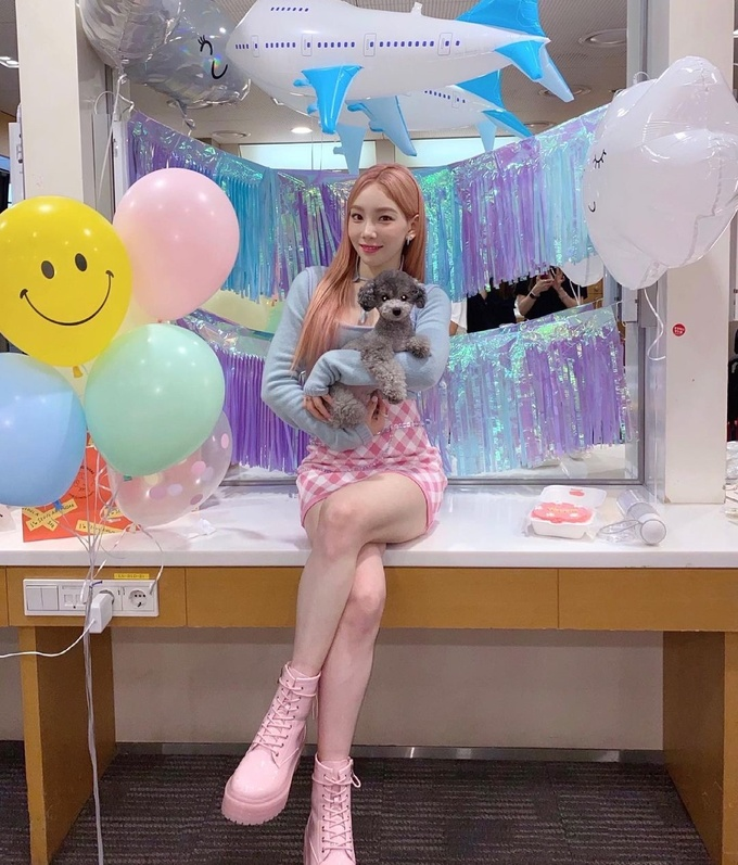 Instagram sao Hàn 25/7 - ảnh 16