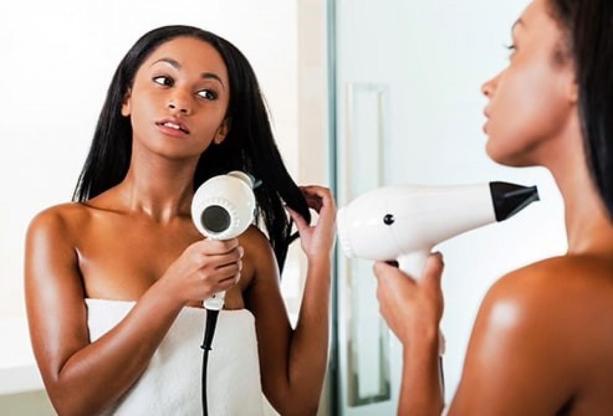 """5 suy nghĩ sai lầm khi làm đẹp khiến da và tóc ngày càng """"xuống cấp"""" và bị tổn thương - ảnh 4"""