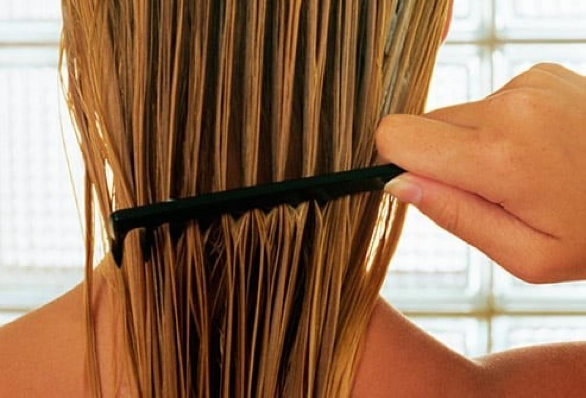 """5 suy nghĩ sai lầm khi làm đẹp khiến da và tóc ngày càng """"xuống cấp"""" và bị tổn thương - ảnh 7"""