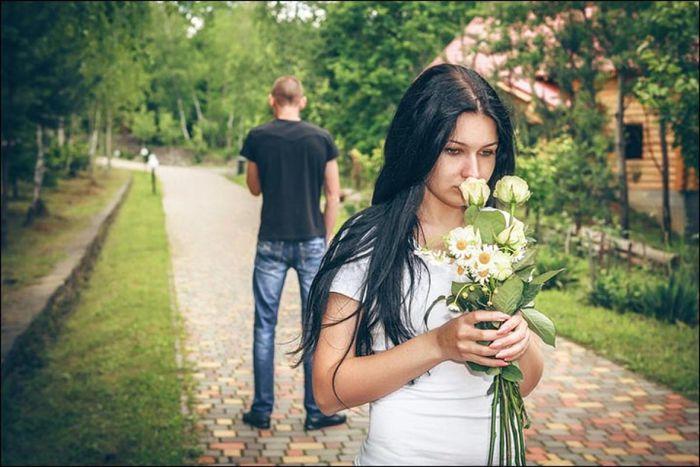 Làm thế nào để ai đó rơi vào tình yêu với bạn? - ảnh 2