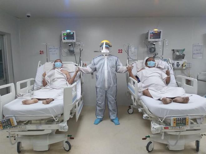 Cái chết có thể ngăn ngừa của bệnh nhân Covid-19 mới 37 tuổi - ảnh 2